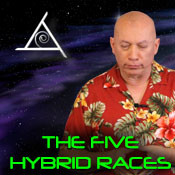 The Five Hybrid Races- MP3 Audio Download