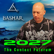 2027: The Contact Fulcrum - 2 CD Set