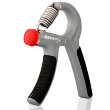 LUPO Hand Wrist Strength Power Grip Exerciser 10 - 40Kg