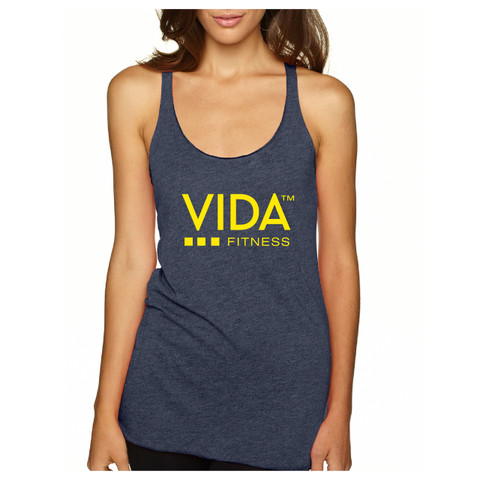 Sleeveless Top - Special Places by VIDA VIDA Low Cost For Sale bYMLvrkV6A