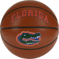 Florida Gators NCAA Rawlings Triple Threat Full Size Basketball