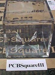 Pro Mold Baseball Cube PCBSquareIII