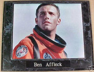 Ben Affleck Armageddon 10.5x13 Movie Plaque