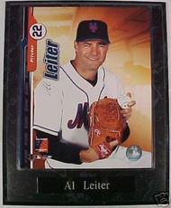 Al Leiter New York Mets 10.5x13 Plaque