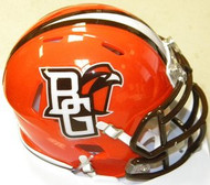 Bowling Green Falcons Riddell NCAA Replica Revolution SPEED Mini Helmet