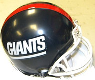 New York Giants 1981-1999 Riddell NFL Replica Throwback Mini Helmet