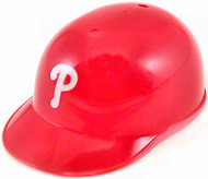 Philadelphia Phillies Rawlings Souvenir Full Size Batting Helmet