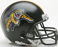 Hamilton Tiger Cats Riddell CFL Replica Mini Helmet
