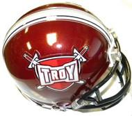 Troy Trojans Riddell NCAA Replica Mini Helmet