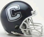 Connecticut Huskies UCONN Riddell NCAA Replica Mini Helmet