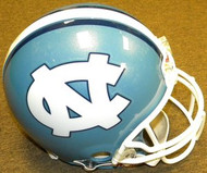North Carolina Tar Heels Riddell NCAA Collegiate Authentic Pro Line Full Size Helmet