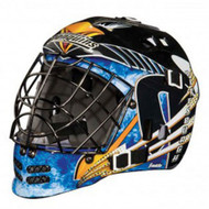 Pittsburgh Penguins Franklin NHL Full Size Street Extreme Youth Goalie Mask