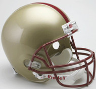 Boston College Eagles Riddell NCAA Collegiate Deluxe Replica Full Size Helmet