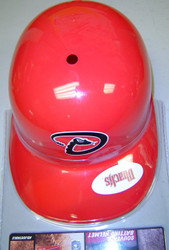 Arizona Diamondbacks Rawlings Souvenir Full Size Batting Helmet