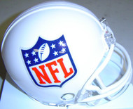 NFL Shield Riddell NFL Replica Mini Helmet