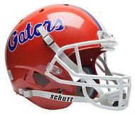 Florida Gators Schutt NCAA Deluxe Replica Full Size Helmet