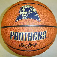 Pittsburgh Panthers NCAA Rawlings Tip Off Full Size Basketball