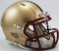 Boston College Eagles Riddell NCAA Replica Revolution SPEED Mini Helmet