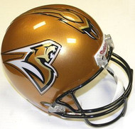 Sacramento Mountain Lions Riddell UFL Deluxe Replica Full Size Helmet