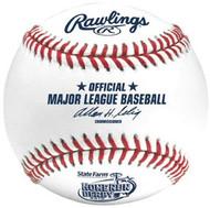 "2010 All-Star Game ""White"" Home Run Derby Rawlings Official Major League Baseball"