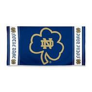 "Notre Dame Fighting Irish WinCraft McArthur 30""x60"" Fiber Beach Towel"