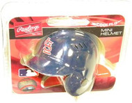 St. Louis Cardinals MLB Rawlings CoolFlo Pocket Pro Helmet