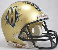 Hartford Colonials Riddell UFL Replica Mini Helmet