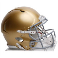 Notre Dame Fighting Irish Riddell NCAA Authentic Revolution SPEED Pro Line Full Size Helmet