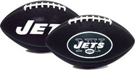New York Jets Fotoball Sports NFL PT6 Full Size Black Football