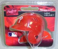 Philadelphia Phillies MLB Rawlings CoolFlo Pocket Pro Helmet