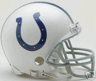 Indianapolis Colts Riddell NFL Replica Mini Helmet - Case of 24 Helmets