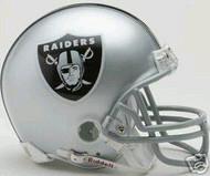 Oakland Raiders Riddell NFL Replica Mini Helmet - Case of 24 Helmets