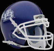 Buffalo Bulls Schutt NCAA College Football Authentic Team Mini Helmet