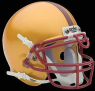 Boston College Eagles Schutt NCAA College Football Authentic Team Mini Helmet