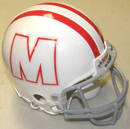Semi-Tough Miami Bucks 1977 Football Movie Authentic Mini Helmet