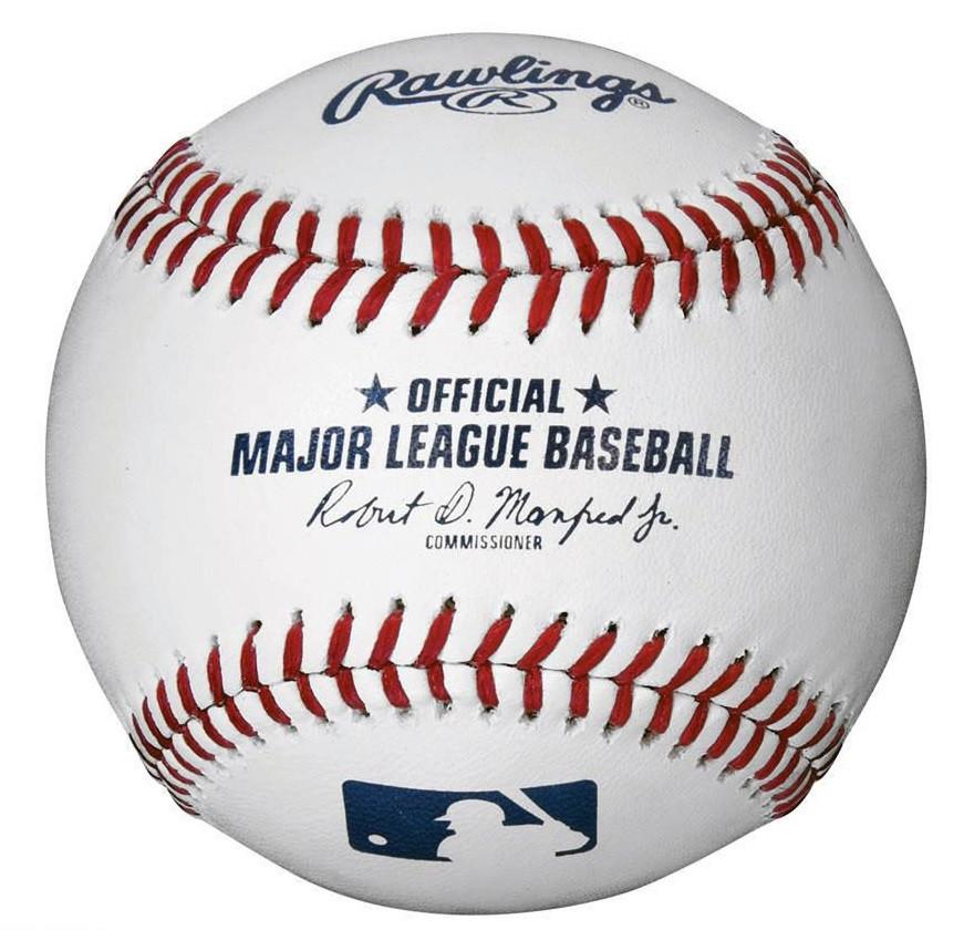 Hard Feelings Major League: Rawlings Official MLB Game Major League Baseball ROB