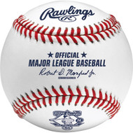 Bernie Williams #51 Rawlings Commemorative Retirement Official Major League Baseball