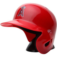 "Los Angeles Angels Rawlings ""On Field"" Mini replica batting helmet"