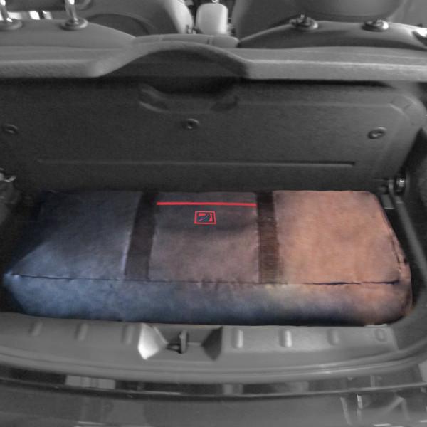 MINI Cooper Custom Luggage Bags (F56 2014+)