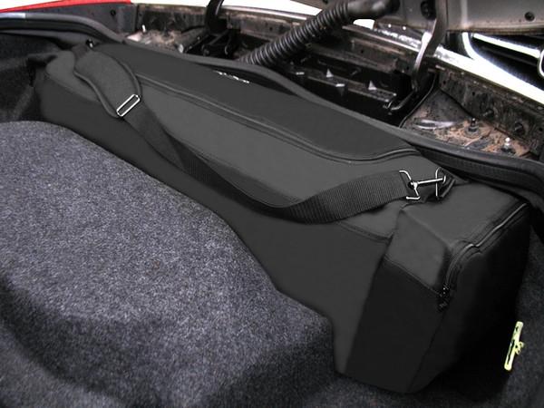 Pontiac Solstice Console Storage Bag / Trunk Organizer Combo