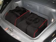 Porsche 911 Luggage Bags (2005-2011)