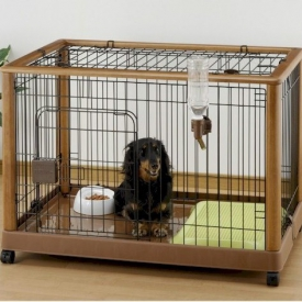 Dog Kennels & Crates
