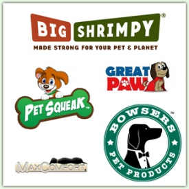 Dog Products By Brand