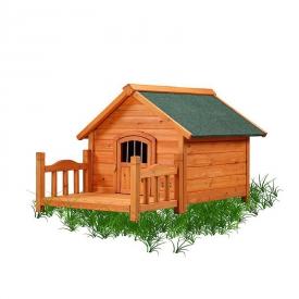 Small Dog Houses