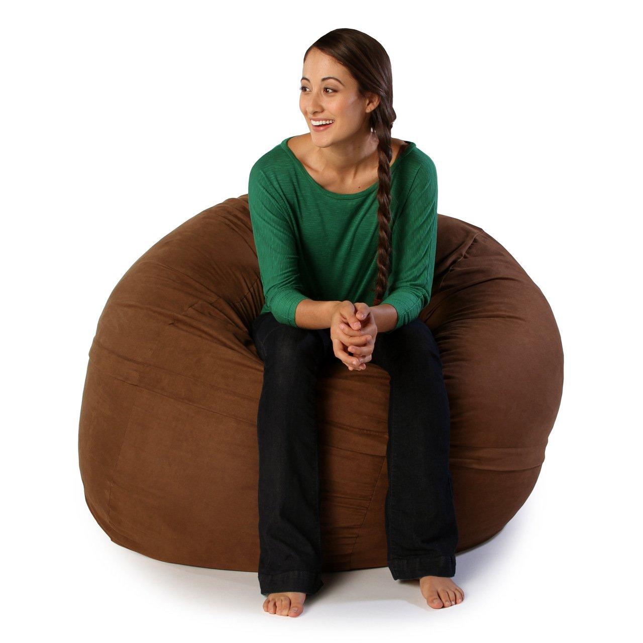 Jaxx Classic Beanbag Chair