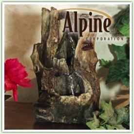 Alpine Corporation Water Fountains
