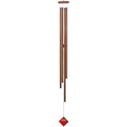 Encore Collection Bronze Chimes of Saturn