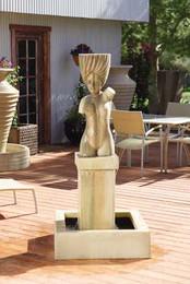 Athena Water Fountain