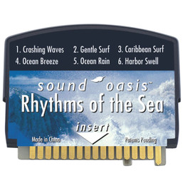 Sound Oasis Rhythms of the Sea Sound Card for S-550 Sound Machine