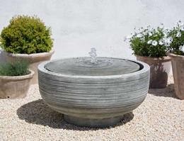 Girona Fountain by Campania International